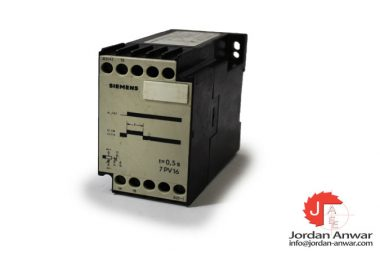 siemens-7PV-1605-0AA-solid-st.wiping-contact-relay
