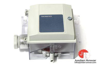 siemens-qbm65-1u-differential-pressure-sensor