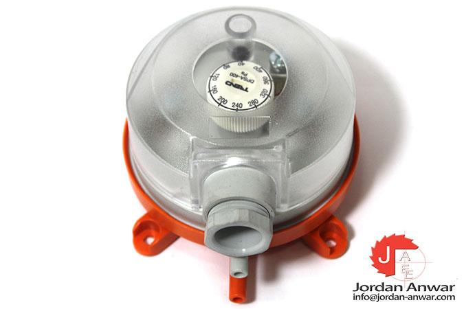 trend-dpsa-400-differential-pressure-switch