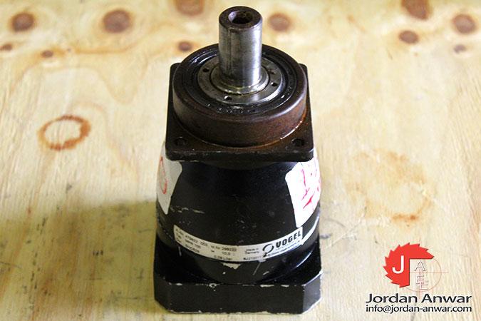 vogel-MPR-100-servo-gearbox