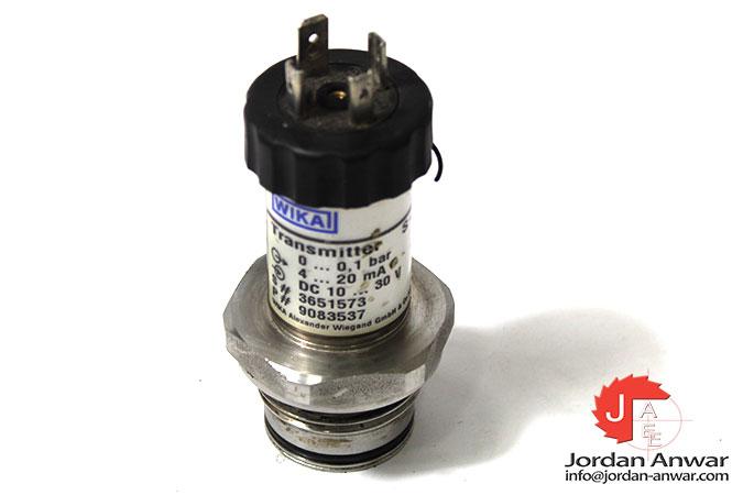 wika-9083537-pressure-transmitter