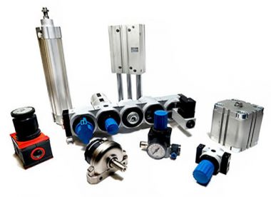 Pneumatic System