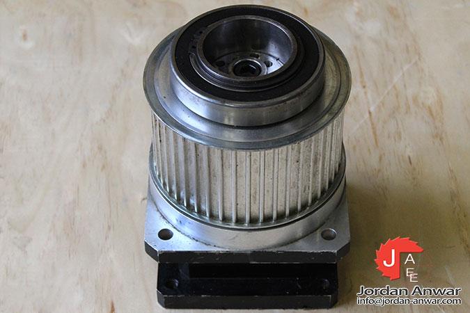 RG-servo gearbox