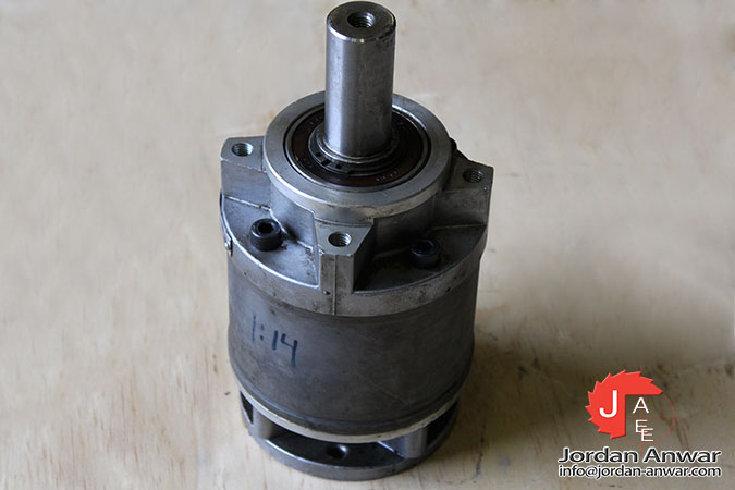 drive-systems-PL-115C-144-A-14-F-105-planetary-gearbox