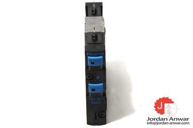 festo-176061-double-solenoid-terminal-valve