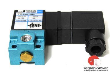 mac-111b-611jb-single-solenoid-valve