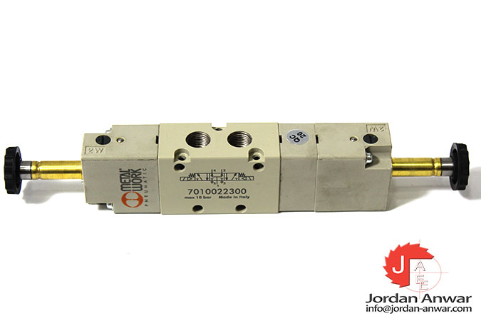 metal-work-sov-26-sos-pc-double-solenoid-valve