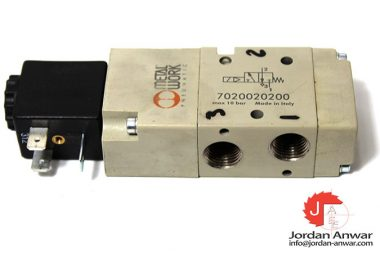 metal-work-sov-33-sos-nc-single-solenoid-valve