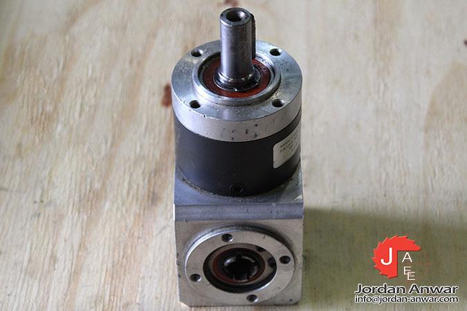 neugart-WPLE-60-bevel-gearbox