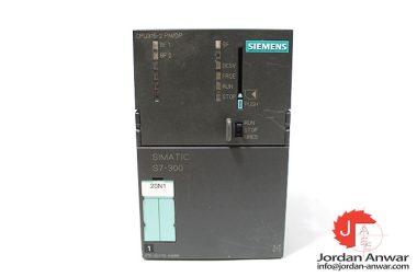 siemens-6ES7-315-2EH13-0AB0-CPU-module