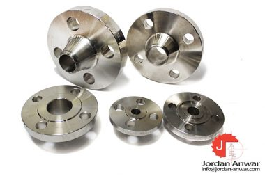 stainless-steel weld-neck-flange