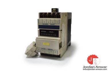 telemecanique-tsx-def-812-input-module-8-point