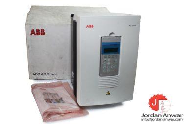 abb-ACS-601-0009-6-ac-drive