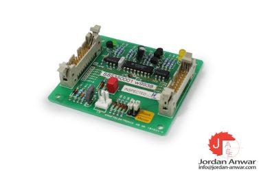 abb-S85350001-W9938-board