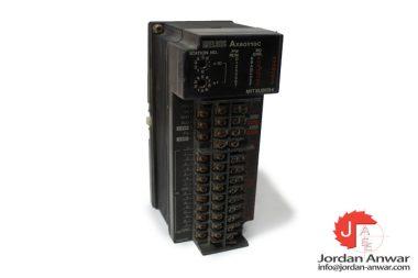 mitsubishi-AX80Y10C-programmable-controller