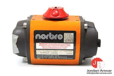 norbro-10-RDB40-pneumatic-actuator