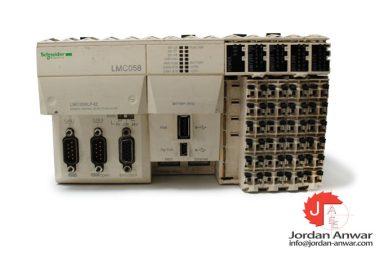 schneider-LMC058LF42-motion-controller