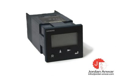 siemens-7PK1348-1BX34-electronic-presetting-counter