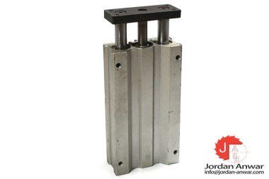 smc-EMGQM20-100-compact-guide-cylinder