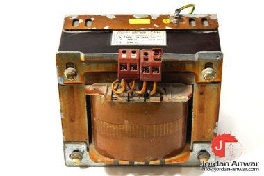 tenna-IEC_EN-61558-2-4-transformer