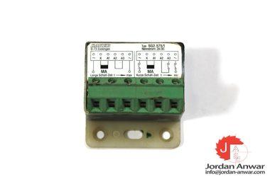 bauer-sg-2.575_1-brake-rectifier