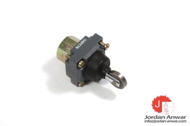 cema-114FCTR-roller-limit-switch-head