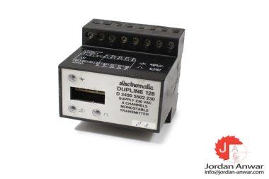 dupline-D-3420-5502-230-monostable-transmitter