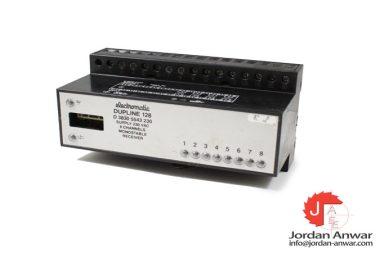 dupline-D-3830-5543-230-monostable-receiver