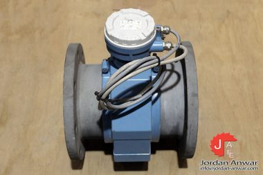 endress-hauser-50W2H-HD0A1AC4AAAW-electromagnetic-flowmeter