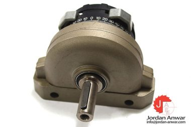 festo-11911-quarter-turn-actuator