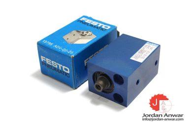 festo-13795-short-stroke-cylinder