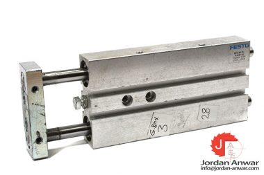 festo-162069-dual-piston-rod-cylinder