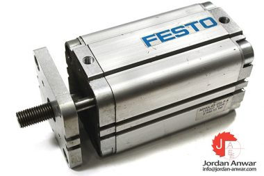 festo-ADVUL-63-100-P-A-guide-compact-air-cylinder