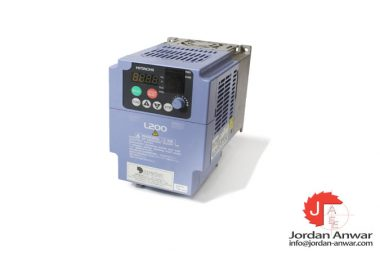 hitachi-L200-015HFEF2-frequency-inverter