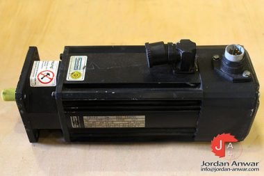 kollmorgen-SMR-45-L-3000-synchronous-servo-motor