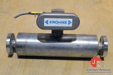 krohne-7000-S06-flow-meter