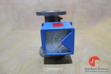 krohne-H-250-RR-flow-meter