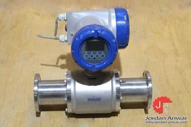 krohne-OPTIFLUX-6300-electromagnetic-flow-meter