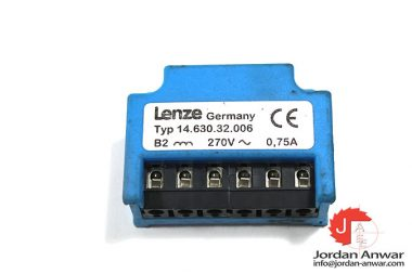 lenze-14.630.32.006-brake-rectifier