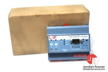 loytec-LIP-33ECTB-router