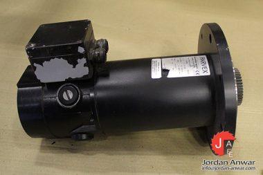 parker-parvex-RX-620-JR-2001-continuous-magnet-servo-motor
