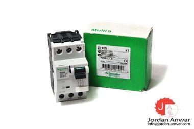 schneider-21105-P25M-circuit-breaker