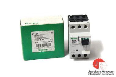 schneider-21106-P25M-circuit-breaker