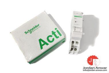 schneider-A9N26969-voltage-release