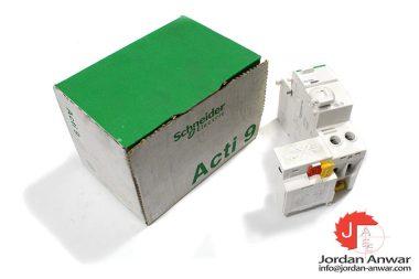 schneider-A9Q26225-earth-leakage-add-on-block