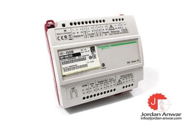 schneider-TAC-XENTA-121-FC_230 programmable-controller
