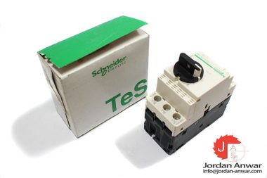schneider-gv2l16-circuit-breaker