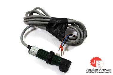 selet-OCV81_DAPNO-photoelectric-cylindrical-diffuse-sensor