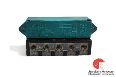 sew-BS24-brake-control