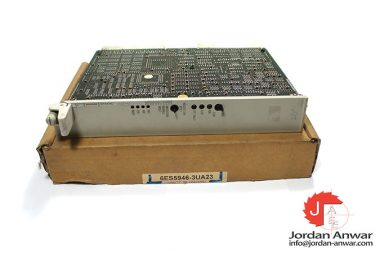 siemens-6ES5-946-3UA22-CPU